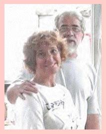 Valeria y Jorge