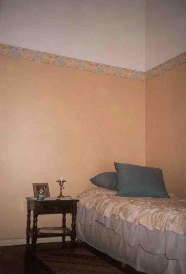 Dormitorio del alojamiento C 4- Click para agrandar la fotografia