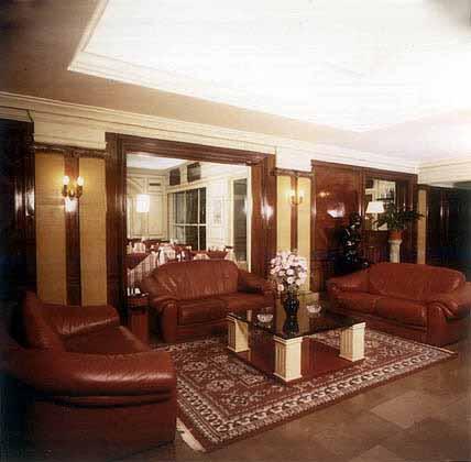 HOTEL LYON***