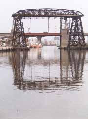LA BOCA BRIDGE